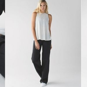 Lululemon lulu Pant cotton